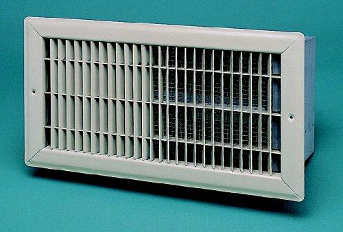 Dimplex FFIH15A31 1500-Watt 120/208/240-Volt 1-Phase Electric Drop-In Floor Heater, White