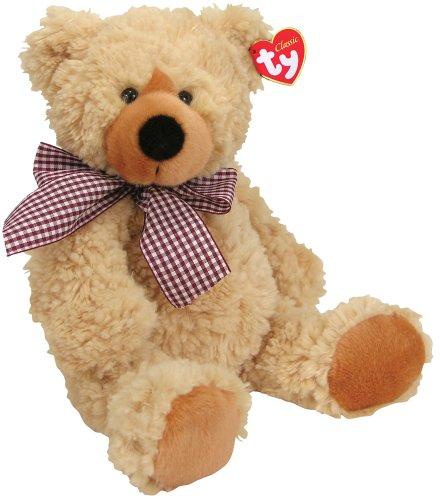 Ty Boudreaux - Big Belly Bear - 1