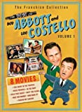 The Best of Abbott & Costello, Vol. 1 (Buck Privates / Hold That Ghost / In the Navy / Keep 'Em Flying / One Night in the Tropics / Pardon My Sarong / Ride 'Em Cowboy / Who Done It?)