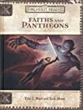Faiths and Pantheons (Forgotten Realms Accessories)(Eric Boyd/Erik Mona)