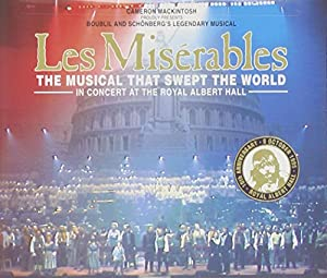Les Miserables: In Concert at the Royal Albert Hall