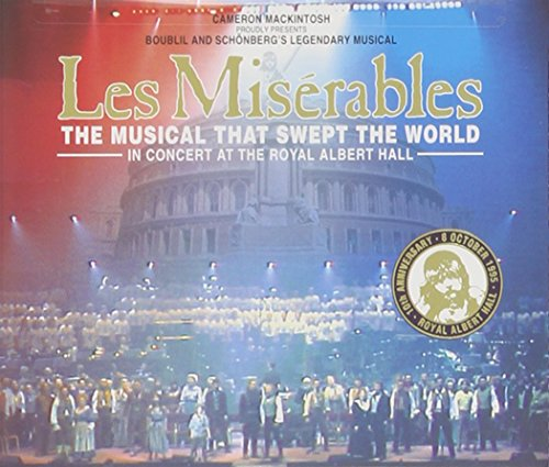 Various Artists - Les Miserables - Zortam Music