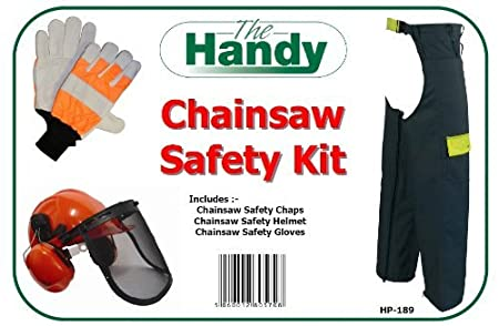 Chainsaw Safety Kit
