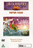Jackanory: Peter Pan [DVD]