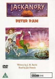 Jackanory: Peter Pan [DVD]