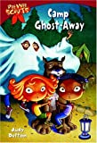 Pee Wee Scouts: Camp Ghost-Away (A Stepping Stone Book(TM))