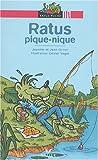 echange, troc Jean Guion, Jeanine Guion, Olivier Vogel - Ratus pique-nique
