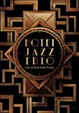 HOTEI JAZZ TRIO Live at Blue Note Tokyo [Blu-ray]