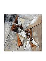 Arte Dal Mondo Cuadro Triangoli