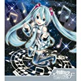 初音ミク-Project DIVA-F Complete Collection(初回生産限定盤)(Blu-ray Disc付)