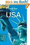 Lonely Planet Reisef�hrer USA