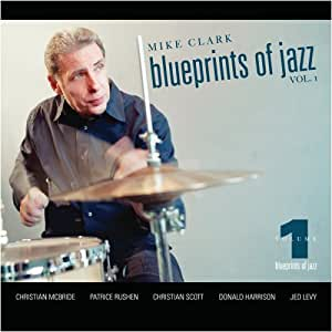 Vol.1-Blueprints of Jazz