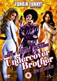 Undercover Brother [DVD] [2002]