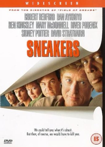 Sneakers [UK Import]