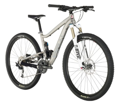 Diamondback 2013 Sortie 29'er 1 Trail Full Suspension Mountain Bike with 29-Inch Wheels