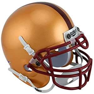 Buy NCAA Boston College Eagles Collectible Mini Helmet by Schutt