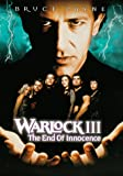Warlock III: The End Of Innocence (Sous-titres français) [Import]