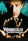 echange, troc Warlock 3 [Import USA Zone 1]