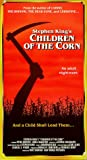 Children of the Corn [VHS]