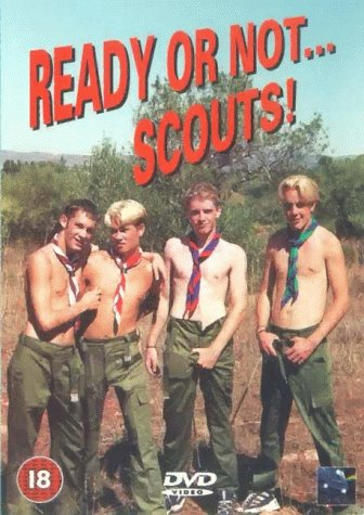Ready Or Not Scouts! [1998] [DVD]