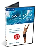 Power Strength & Flexibility Yoga [DVD] [Import]