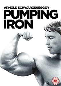 Pumping Iron Special Edition [Import anglais]