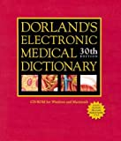Dorland's Electronic Medical Dictionary CD-ROM (0721604110) by Dorland