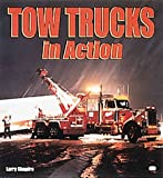 img - for Tow Trucks in Action book / textbook / text book