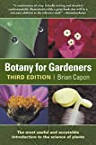 Botany for Gardeners, 3rd Edition