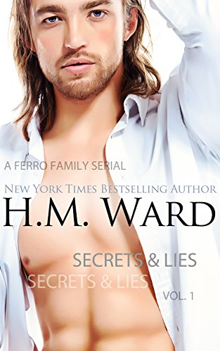 H.M. Ward - Secrets and Lies (The Ferro Family) (English Edition)