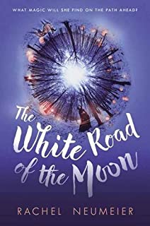 Book Cover: The White Road of the Moon