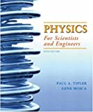 Physics for Scientists and Engineers, Volume 2: (Chapters 21-33) (1429201339) by Tipler, Paul A.