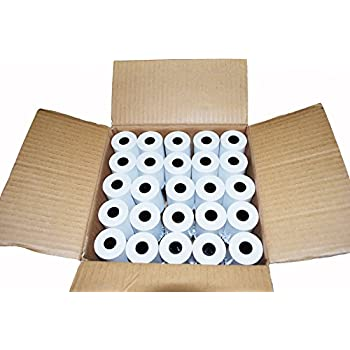 PRN Thermal Paper, 2 1/4 inches x 50 feet(Pack of 50)