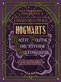 eBooks - Kurzgeschichten aus Hogwarts: Macht, Politik und nervt�tende Poltergeister (Pottermore Presents - Deutsch)