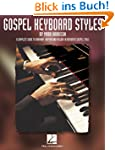 Harrison Gospel Keyboard Styles Pf (H...