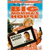 Big Momma's House [DVD] [2000]by Martin Lawrence
