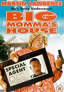 Big Momma's House [DVD] [2000]