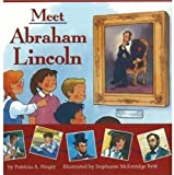 Meet Abraham Lincoln (0824941322) by Pingry, Patricia A.