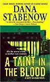 A Taint in the Blood: A Kate Shugak Novel (Kate Shugak Novels)
