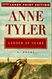 Ladder of Years (0679762256) by Anne Tyler