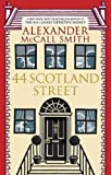 Alexander McCall Smith 44 Scotland Street