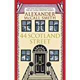 44 Scotland Streetby Alexander McCall Smith