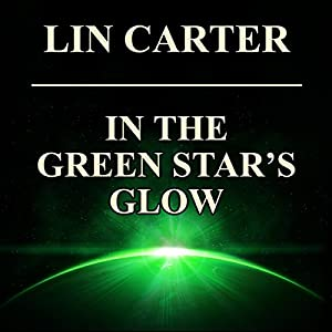 In the Green Star's Glow Audiobook