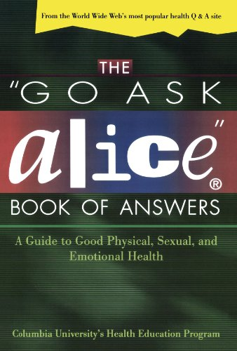"The ""Go Ask Alice"" Book of Answers"
