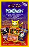 Pokemon Collectors Value Guide: Secondary Market Price Guide and Collector Handbook