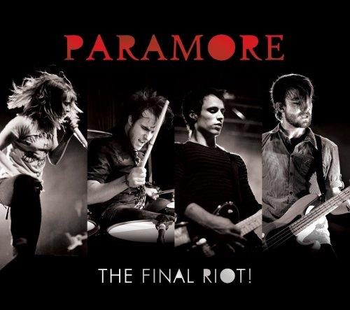 paramore paramore album cover - photo #23