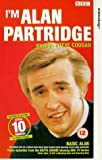 I'm Alan Partridge: Series 1 [VHS] [1997]