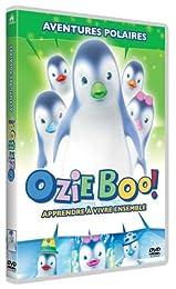 Ozie Boo! - 4 - Aventures Polaires