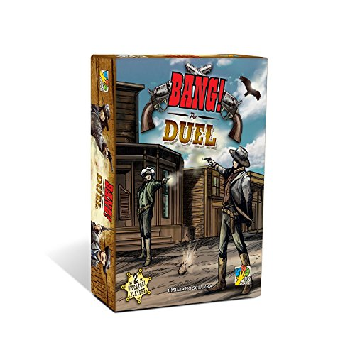 DV Giochi - Bang! The Duel