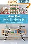 HomeMade Modern: Smart DIY Designs fo...
